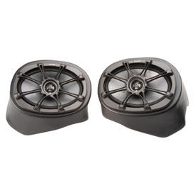 "SSV Works Front Speaker Pods with Kicker Type R 6""x9"" Speakers"