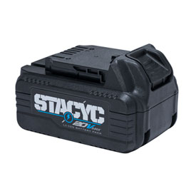 STACYC Li-Ion Replacement/Additional Battery  5.0 Ah