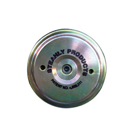 Steahly Heavy Flywheel