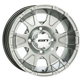 STI G8 HD Alloy Wheel