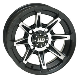 STI Used HD2 Alloy Wheel