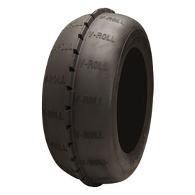 STI Vortex V-Roll Front ATV Sand Tire