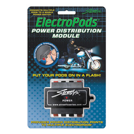 StreetFX Light Kit Power Distribution Module