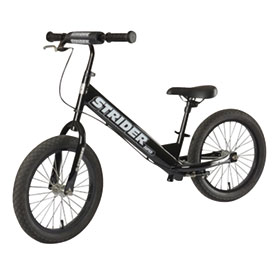 Strider SS-1 No Pedal Balance Bike