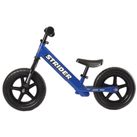 Strider ST-4 No Pedal Balance Bike