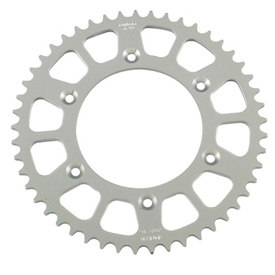 Sunstar Rear Steel Sprocket
