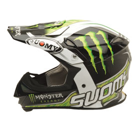 Suomy MX Jump Monster Energy Helmet