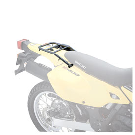 Suzuki Rear Rack & Tool Box Set