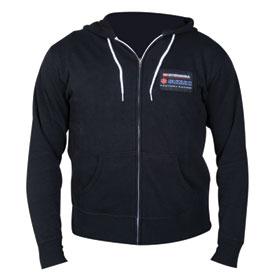 Suzuki Yoshimura Suzuki Factory Racing Team Zip-Up Hooded Sweatshirt