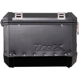 SW-MOTECH TraX Alu-Box Evo, Right Side