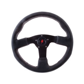 Symtec Heat Demon UTV Heated Steering Wheel