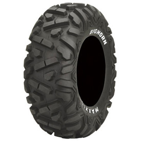 maxxis bighorn radial tire atv rocky mountain atv mc. Black Bedroom Furniture Sets. Home Design Ideas