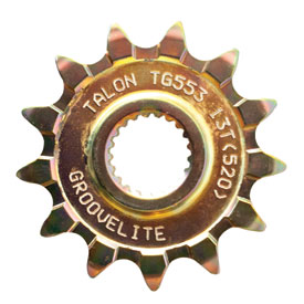 Talon Front Sprocket