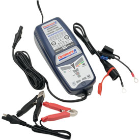TecMate Optimate 6 Ampmatic Battery Charger