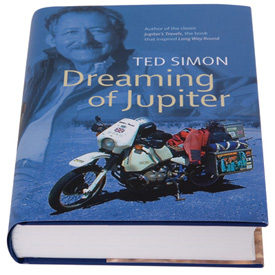 Ted Simon's Dreaming of Jupiter