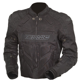 Teknic Supervent Mesh Motorcycle Jacket