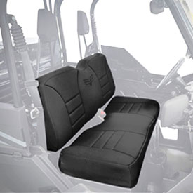 Textron Heated Front Seat Covers