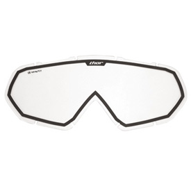 Thor Enemy Youth Goggle Replacement Lens