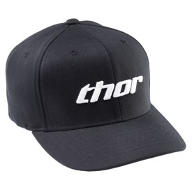Thor Basic Youth Flex Fit Hat 2013