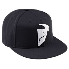 Thor Warrior 210 Fitted Flex Fit Hat 2013