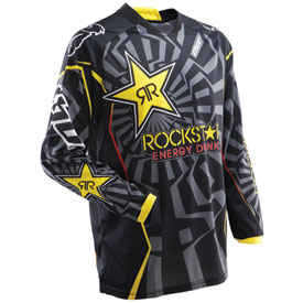 Thor Phase Rockstar Youth Jersey 2012