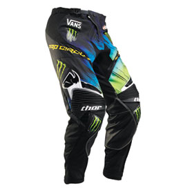 Thor Core Pro Circuit Limited Edition Pant 2012