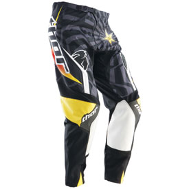Thor Phase Rockstar Youth Pant 2012