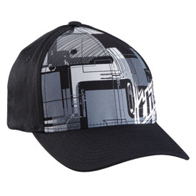 Thor Circuit Flex Fit Hat