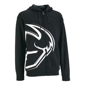 Thor Split Zip-Up Hooded Sweatshirt 2014