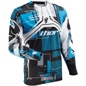 Thor Flux Circuit Jersey 2013