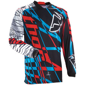 Thor Phase Coil Jersey 2013
