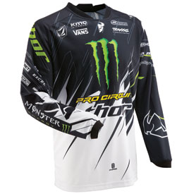 Thor Phase Pro Circuit Youth Jersey 2013
