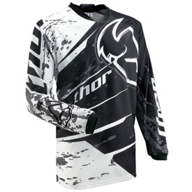 Thor Phase Splatter Youth Jersey 2013