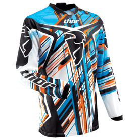 Thor Phase Stix Youth Jersey 2013