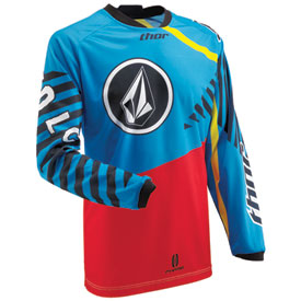 Thor Phase Volcom Youth Jersey 2013
