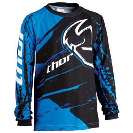 Thor Youth 2 Piece Long Sleeve Pajamas