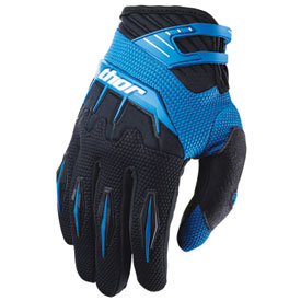 Thor Spectrum Gloves 2014