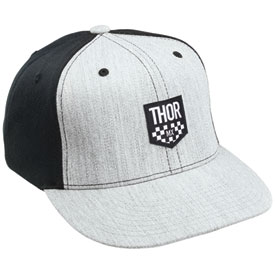 Thor Checkered Flex Fit Hat