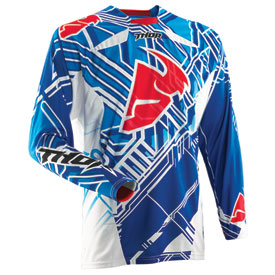 Thor Core Fusion Jersey 2014