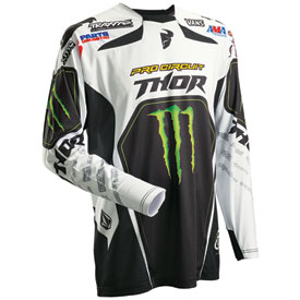 Thor Core Pro Circuit Jersey 2014