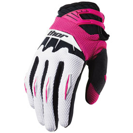 Thor Spectrum Ladies Gloves 2014