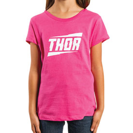Thor Voltage Ladies Youth T-Shirt