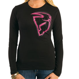 Thor Camber Ladies Long Sleeve T-Shirt