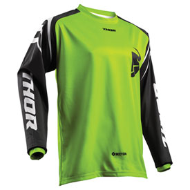 Thor Youth Sector Zones Jersey
