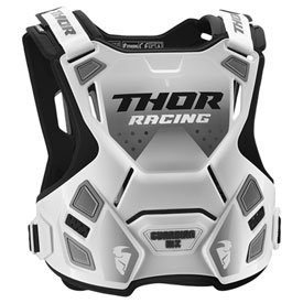 Thor Guardian MX Roost Deflector
