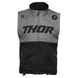 Thor Warmup Vest