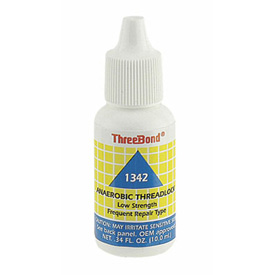 Threebond Low Strength Thread Locker