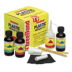 Threebond Plastic Repair Mini Kit