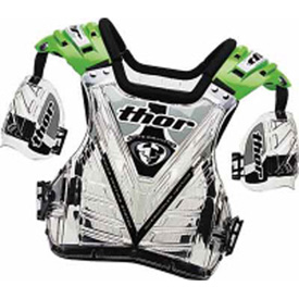 Thor Thor Aftershock Chest Protector
