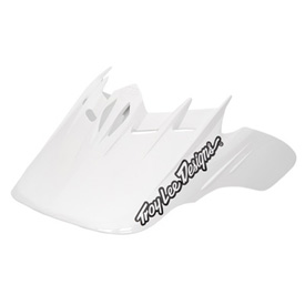 Troy Lee Orbit Visor - Universal